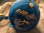 Avet HX 5/2 2 speed halibut reel