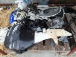 9.9 and 15hp outboards for parts