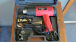 Heat Gun with Accessories
