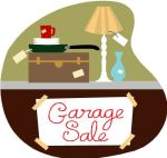 NEW DATE: 7 House Neighbourhood Garage Sale for Kaiya